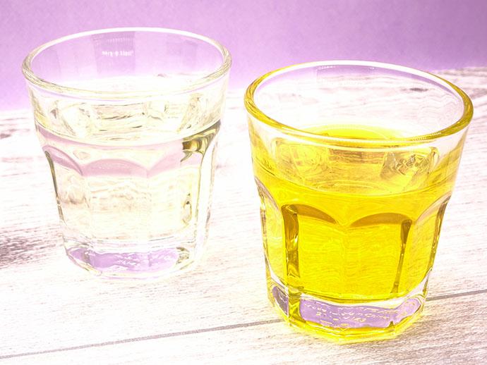 植物系オメガ3|亜麻仁油精製と無精製